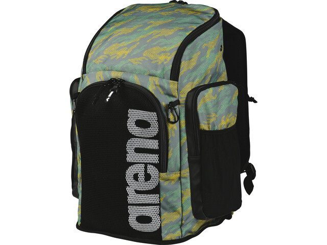 arena Team 45 Allover Backpack camo army